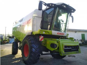 حصادة موحَّدة Claas Lexion 580 Top Zustand