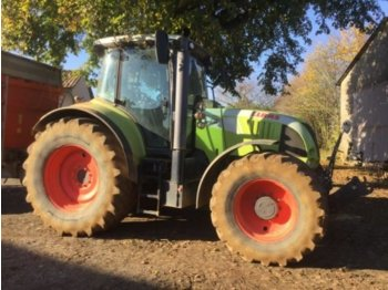 CLAAS ARION 630 CIS T3 - جرَّار عجلات