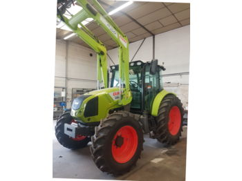 Claas ARION 420 - جرَّار عجلات