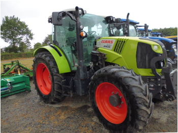 Claas ARION 440 - جرَّار عجلات