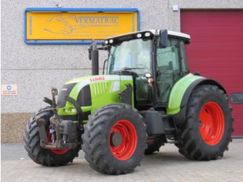 Claas Arion 620 - جرَّار عجلات