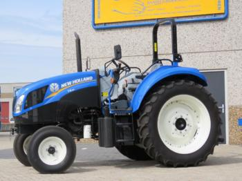 New Holland T4.95 ROPS - جرَّار عجلات