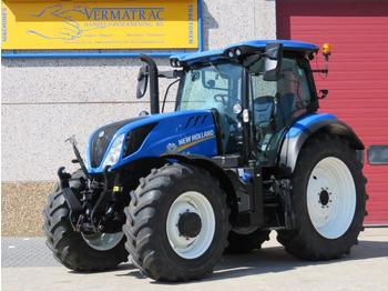 New Holland T6.145AEC - جرَّار عجلات