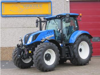 New Holland T6.180 AEC - جرَّار عجلات