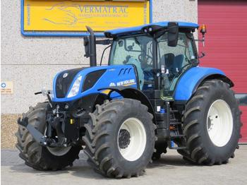 New Holland T7.270 AC - جرَّار عجلات