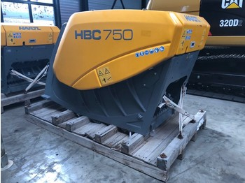 Hartl HBC750 Crusher Bucket - سطل