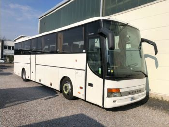 Setra 315 GT HD, Klima , TV,Top Zustand  - مركبة كوتش