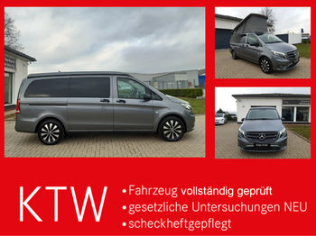 شاحنة التخييم Mercedes-Benz Vito Marco Polo 220d Activity Edition,EURO6DTem
