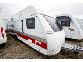 Kabe ROYAL 780 BGXL KS STOCKBETTEN  - مقطورة السفر