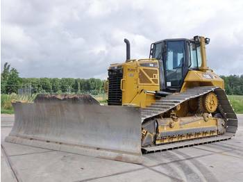 جرافة CAT D6N LGP straight out of work / gps prepaired