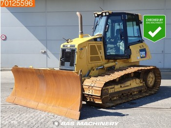 جرافة Caterpillar D6K LGP EPA - nice and clean