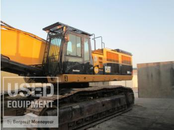 حفار زحاف CATERPILLAR 390DL