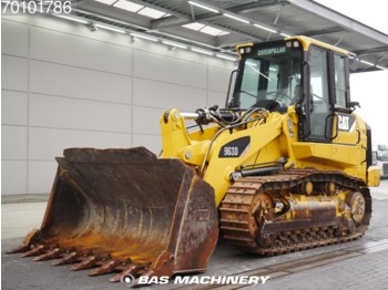 Caterpillar 963 D Nice and clean condition - ripper valve - تركس زاحف