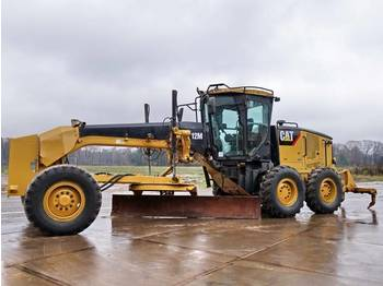 CAT 12M Good working condition  - ممهدة