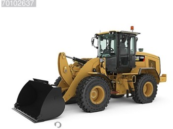 Caterpillar 926M 2 year full warranty - more units available. No bucket- L60 - تركس