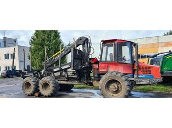 Valmet 840.1 Demonteras/breaking  - حافلة الغابات