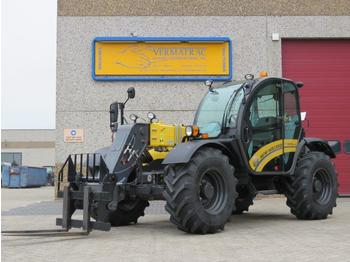 New Holland LM7.37 ELITE! - رافعة تلسكوبية
