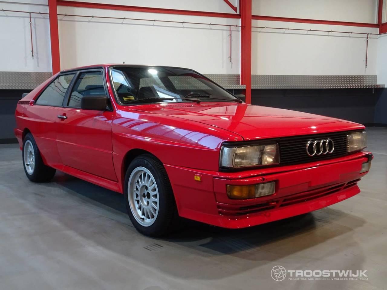 Kelebihan Kekurangan Audi Quattro Turbo Perbandingan Harga