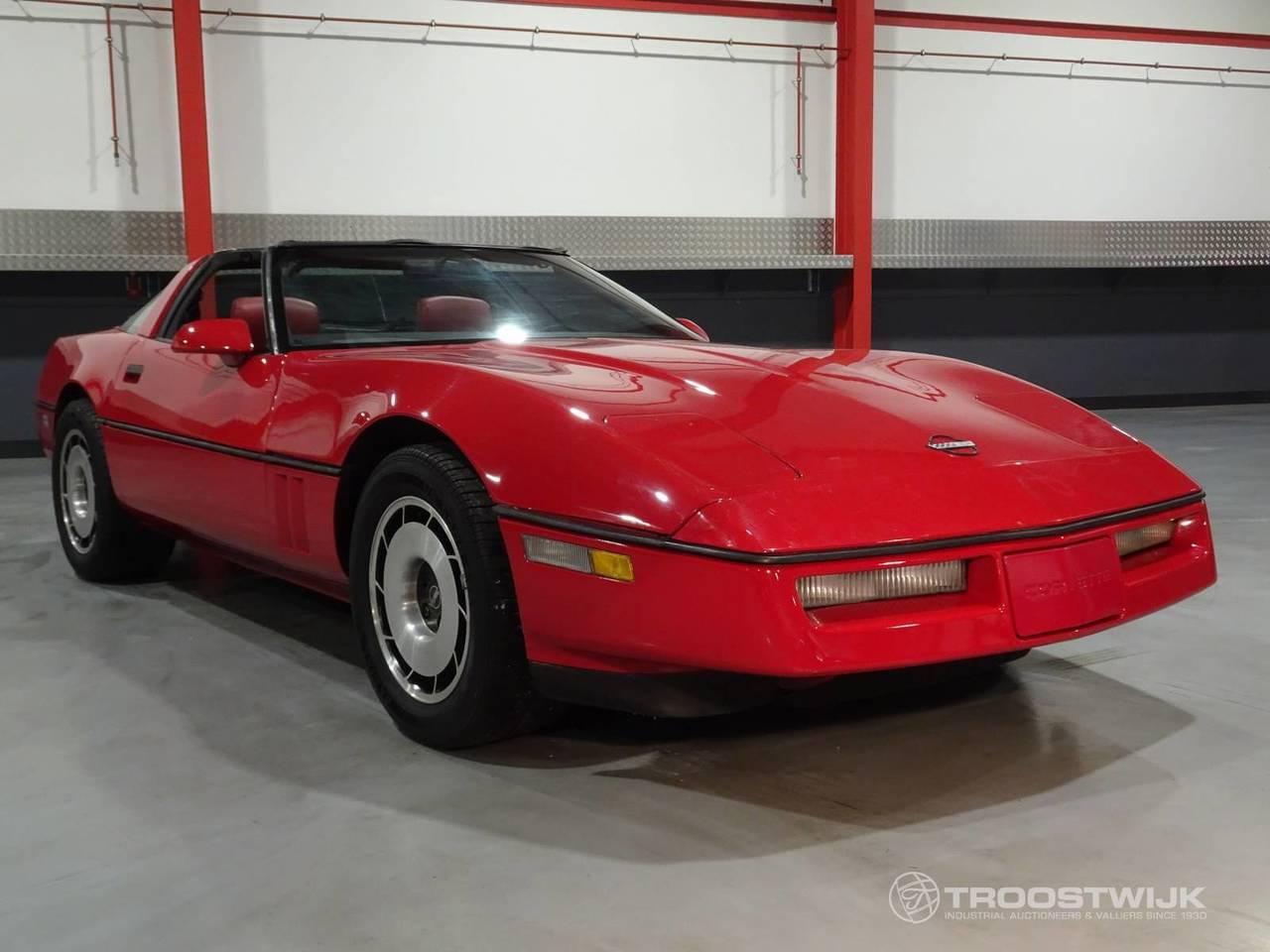 Kekurangan Chevrolet Corvette C4 Perbandingan Harga