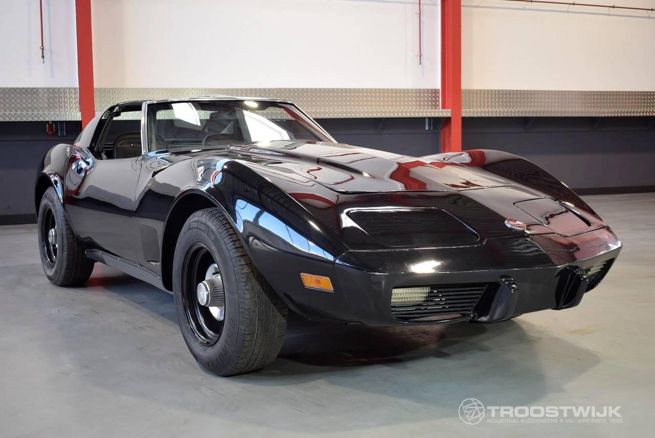 Kelebihan Corvette V8 Perbandingan Harga