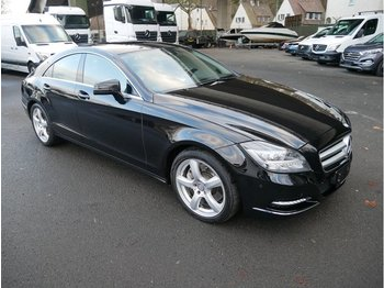 سيارة MERCEDES-BENZ CLS 350 CDI BE