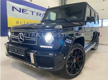 Mercedes-Benz  G 63 AMG Edition 463 DESIGNIO CARBON 700PS  - سيارة