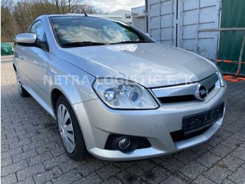 Opel Tigra Twin Top Enjoy *Steuerkette Neu*  - سيارة