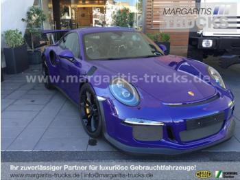 سيارة Porsche 911 GT3 RS/NEU/LED/Lift/Keramik/Sound/Sofort