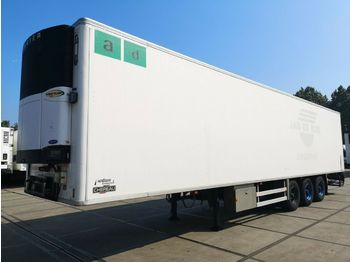 Chereau FRIGO - Carrier Vector 1800 | Dhollandia | LIFT  - نصف مقطورة مُبرِّدة