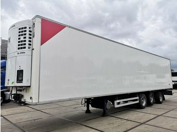 Pacton Z3-002 | CHEREAU | Thermo King SL-200e | LIFT AX  - نصف مقطورة مُبرِّدة