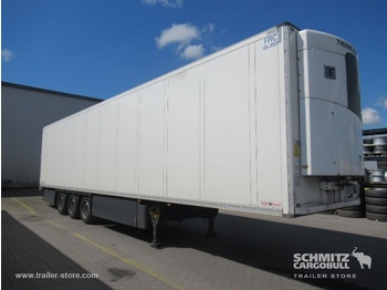 Schmitz Cargobull Reefer Multitemp Double deck - نصف مقطورة مُبرِّدة