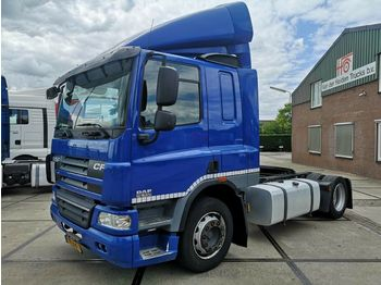 DAF CF 75.310 4x2 | LOW ROOF | SERVICED  - وحدة جر