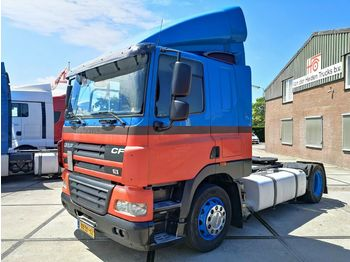 DAF CF 85.360 4x2 | EURO 5 | Low Roof  - وحدة جر