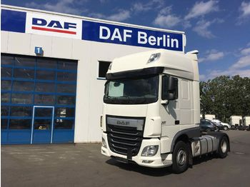 DAF FT XF460SSC  - وحدة جر