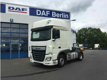 DAF FT XF460 SSC  - وحدة جر