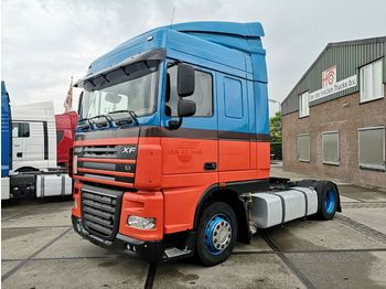DAF FT XF 105 Space Cab | MEGA | NIGHT AIRCO  - وحدة جر