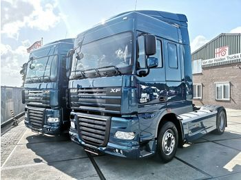 DAF XF 105.460 Space Cab | Euro 5 EEV | 2 Units on s  - وحدة جر