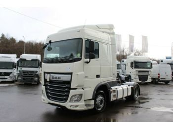 DAF XF 460 FT EURO 6  - وحدة جر