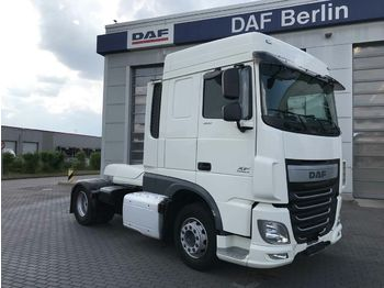 DAF XF 460 FT SC, MX Engine Brake, AS-Tronic, Euro 6  - وحدة جر