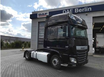 DAF XF 460 FT SSC, AS-Tronic, Intarder, Euro 6  - وحدة جر