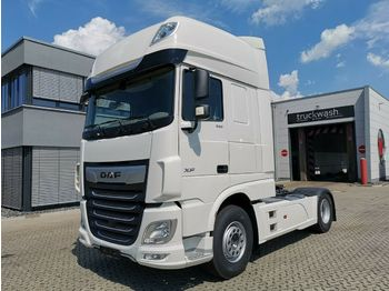 DAF XF 530 FT / Intarder / Night Lock / NEU !!!  - وحدة جر