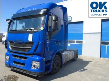 IVECO Stralis AS440S48T/P - وحدة جر