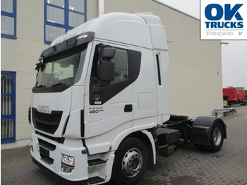 Iveco Stralis AS440S46T/P - وحدة جر