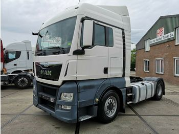 MAN TGX 18.440 XLX | ZF INTARDER | NIGHT AIRCO | 549  - وحدة جر