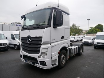 MERCEDES-BENZ Actros 1845 Streamspace Voith L952095 - وحدة جر