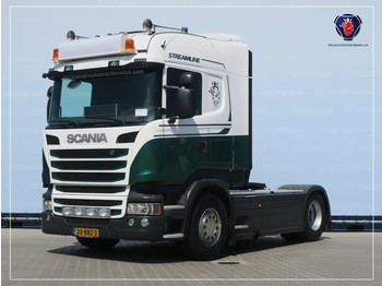 Scania R440 LA4X2MNB | 9T | Full Air Suspension | PTO - وحدة جر
