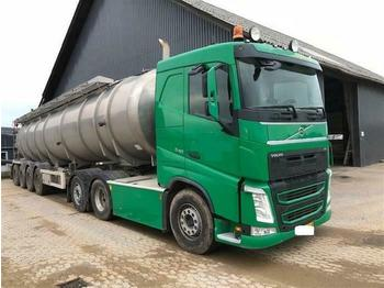 Volvo FH540 - SOON EXPECTED - 6X2 STEEL/AIR I-SHIFT  W  - وحدة جر
