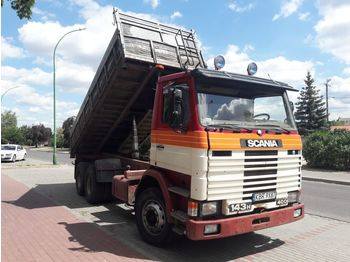 شاحنة قلاب Scania P360 للبيع في Truck1 ا إمارات العربية المتحدة - ID