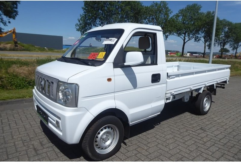 شاحنة مفتوحة Dfsk V21 Cargo Bed 13 4wd Manual Trans 3109280