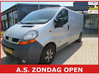 RENAULT Trafic 1.9 dCi L2 H1 marge - فان